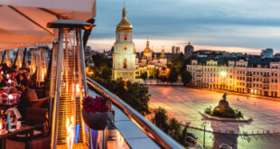 гид по лучшим заведениям Киева